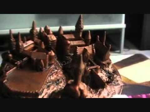 Divination Crystal Ball & Dementor Crystal Ball