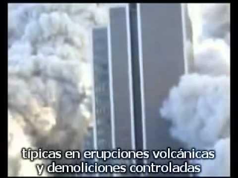 Misterios del 911 La Demolición de las Torres Gemelas