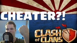 [full hd] CHEATER!! || Clash of Clans || Road to Meister Liga #5 || Let's Play COC [Deutsch]