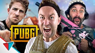 PUBG Logic Supercut 11 (funny PlayerUnknown Battleground skits)