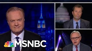Democrats Unveil Resolution On Impeachment Proceedings | The Last Word | MSNBC