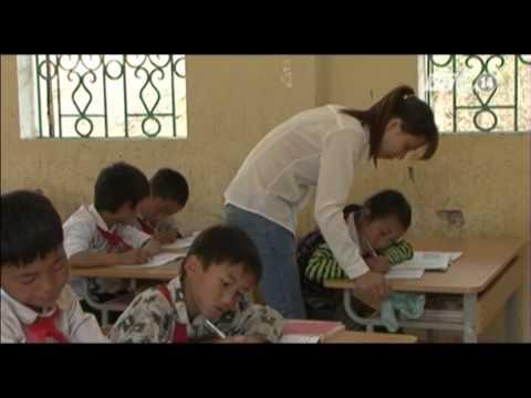VTC14_Thiếu hàng nghìn cán bộ, giáo viên cho các tỉnh vùng cao năm học 2013-2014 _28.08.2013