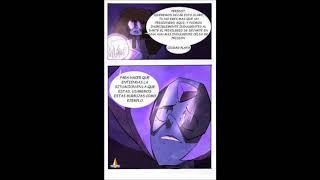 steven universe comics Falling Stars  parte 2
