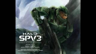 Halo SPV3 Soundtrack Volume 1 -  Full ReMastered Music From Halo: Combat Evolved
