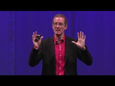 Michael Utz | UBS AG | Transforming a global organization - a dynamic learning experience