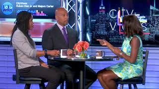 CityViews with Rubén Díaz Jr. & Majora Carter