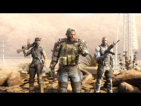Call of Duty Black Ops 3 how to make jacksepticeye and markiplier paintjob