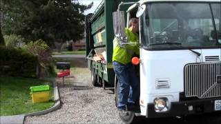 Dempster Recycle One on Residential Recycling