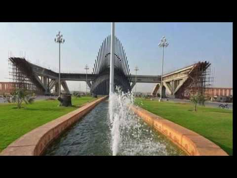 Bahria town Karachi the best place to invest!!