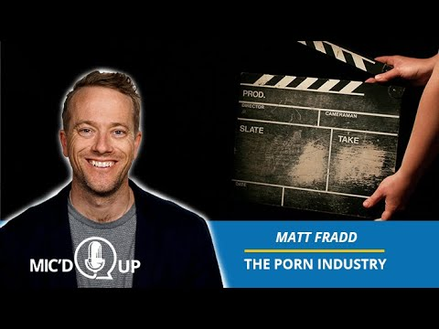 Matt Fradd: The Porn Industry