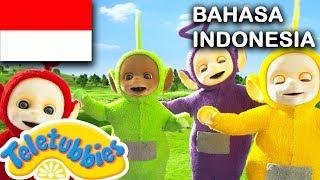 ★Teletubbies Bahasa Indonesia★ Menunggu Untuk Itu ★ Full Episode - HD | Kartun Lucu 2018