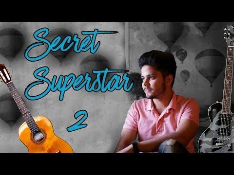 Secret Superstar 2 | Dinesh Thakur |Secret Superstar 2 trailer