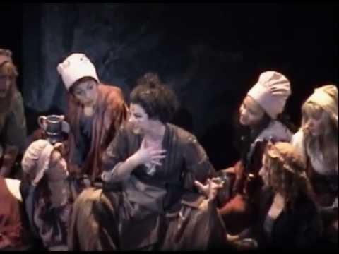 Les Miserables - Master of the House - Walnut Street Theatre