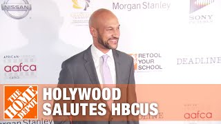 Hollywood Salutes HBCUs| Retool Your School
