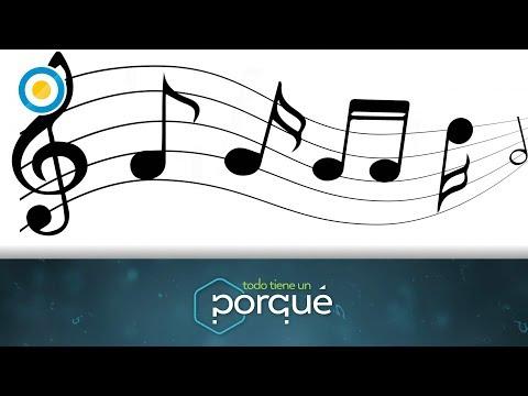 Bloque 1Todo tiene un porqué - ¿Por qué las notas musicales son siete? (1 de 3)