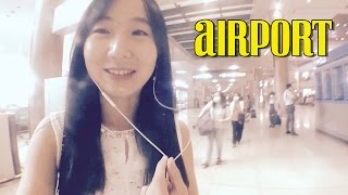 Airport - Jooyeon - Story Time