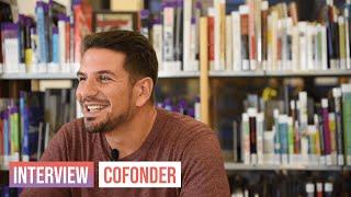 L'interview de François Gruselle : Créateur de Cofonder