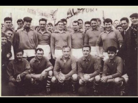 FOOTBALL CLUB DE GRAND FORT PHILIPPE - YouTube