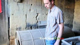 Чайное оборудование прошлого(Никто обычно не задумывается о том, каким именно образом чай в Китае производился в древние времена? На..., 2011-11-16T03:09:00.000Z)
