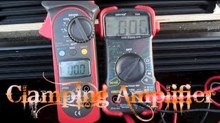 True RMS Wattage! Clamping Amplifier: Soundstream Tx1.2000D !!!