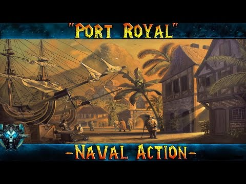 Lets Play Port Royale 2