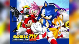 Casino Stage Pack - Sonic Adventures DX Sounds