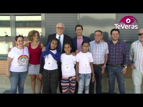 Los niños saharauis ya están en la provincia de Ciudad Real
