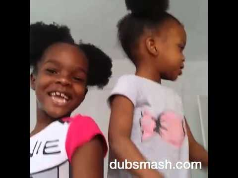 Dubsmash Bounce That Booty Like A Basketball  F F F