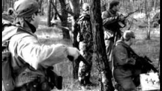 Локальные конфликты Ичкерия -3