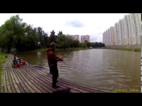 рыбалка на левобережном химки сайт