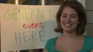 GenerAction Week 2010