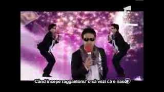 Repeat youtube video iComedy - Batalia in Rime - George Enescu vs. Florin Salam