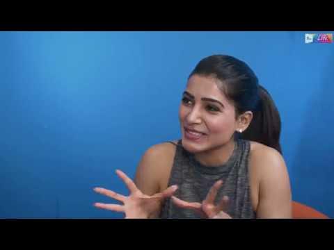 Upasana Kamineni Konidela in conversation with Samantha Akkineni   Full Video   B Positive