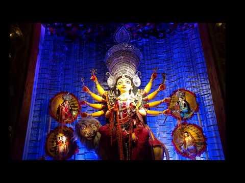 Kolkata Durga Puja    Durga Puja Pandals of Dumdum    Durga Puja Kolkata North 2017