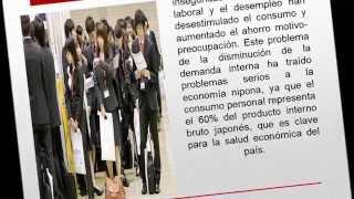 Trabajo final, Promocional Economía de Japón