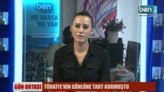 Levent Kırca'nın ölümü, spikeri gözyaşlarına boğdu
