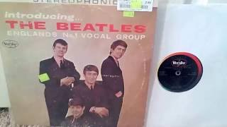 Baixar HOLY GRAIL Introducing the Beatles Stereo Version 1 AUTHENTIC Column Back- Beatles Vinyl Find Update