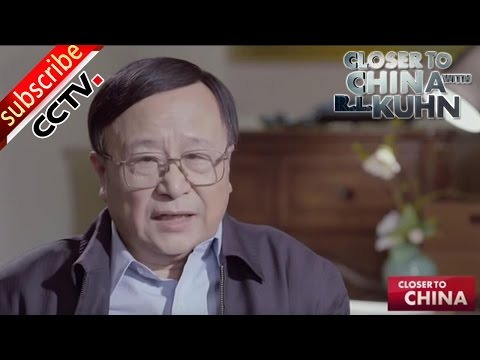 Closer to China with R.L.Kuhn— China's Energy Security Issues 04/17/2016 | CCTV