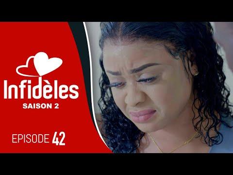 INFIDELES - Saison 2 - Episode 42 **VOSTFR**