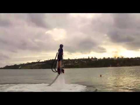 Vanuatu - Blue Planet Odyssey in Port Vila