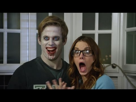 The Coed And The Zombie Stoner (2014) with  Grant O'Connell, Jamie Noel,Catherine Annette  movie