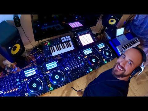 Chris Fild - Melodic House Set