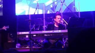 Adnan Sami Live Concert Leicester Bheegi Bheegi Raaton Mein