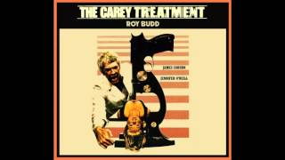 The Carey Treatment (1972) - Alternate #1 (Source) Soundtrack by Roy Budd