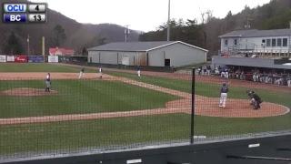 LIVE STREAM: Baseball vs. Ohio Christian: Game 3: 1:00 PM