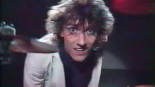 GEORGE KRANZ - Din Daa Daa / Trommeltanz (Original Videoclip 1983)