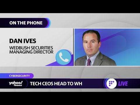U.S. to work with Big Tech, finance sector on new cybersecurity ...