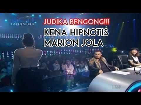 Marion Jola Hipnotis Judika Dengan Lagu HIVi Di Spekta 4