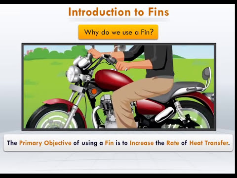 How Heat Transfer from Fins? - Magic Marks