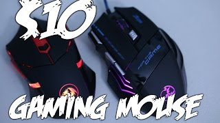 $10 Gaming Mouse!